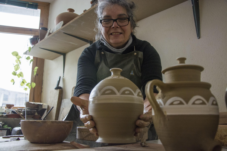 Artesanía En La Provincia De Lugo Diputación De Lugo